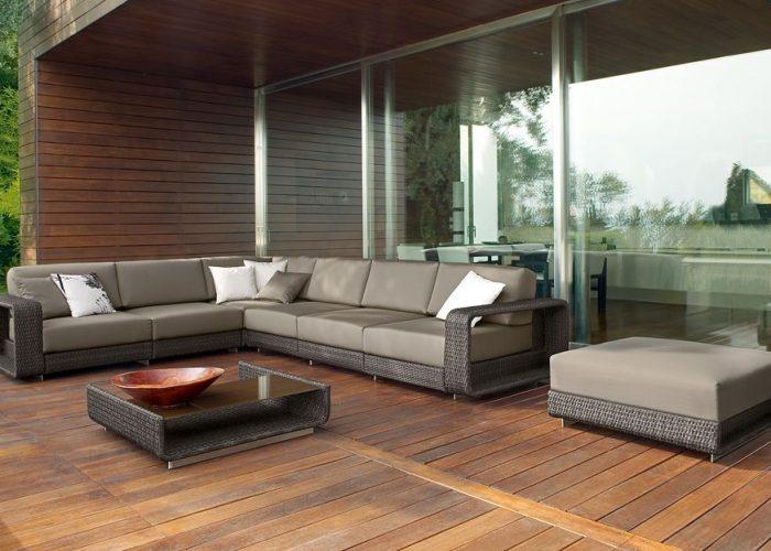 Мебель для террасы