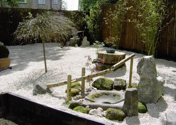 Рокарий японский