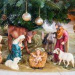 Какого числа будет Рождество Христово в России в 2021 году