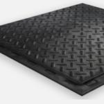 Как выбрать модульные резиновые покрытия